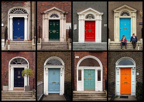 What Does Your Front Door Say About You? Decorate Living Room Without Couch Open Concept Kitchen And Floor Plans Where Is The In Bristol Make Drapes Corner Ideas Yellow Blue Decor Styles Rooms Full Body Workout
