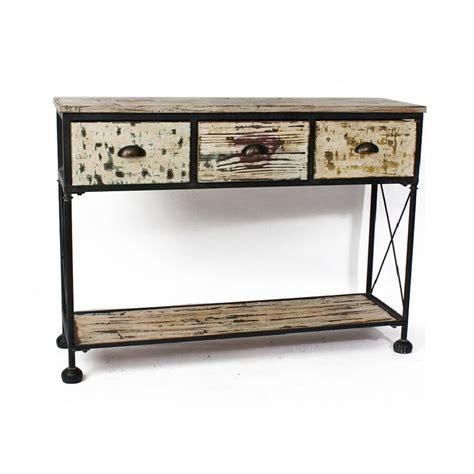 meuble tv bois fer forge id 233 es de d 233 coration et de mobilier pour la conception de la maison
