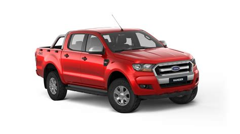 ford ranger xls special edition ford boosts ranger with accessories pack goauto