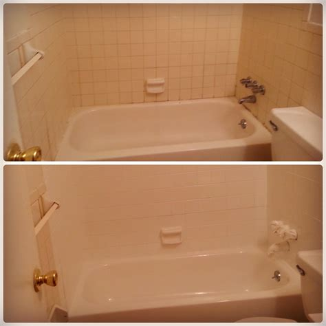 gallery and testimonials bathtub refinishing by eastern refinishing