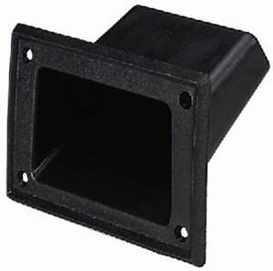 Cd Boxen Kunststoff : griff griffschale aus kunststoff zum einbauen 136x76mm schwarz griffe schalen halter ~ Markanthonyermac.com Haus und Dekorationen