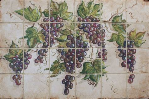 Grape Accessories For Kitchen by Kitchen Accessories Grapes Home Decoration Club