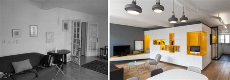 r 233 novation d une appartement 3 pi 232 ces par un architecte d int 233 rieur 224 toulouse