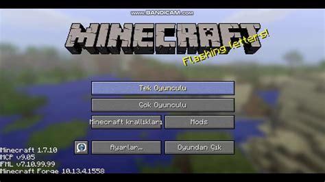 Minecraft Nasıl Indirilir