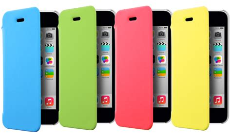 des 233 tuis folio color 233 s pour iphone 5c made in smartaddict