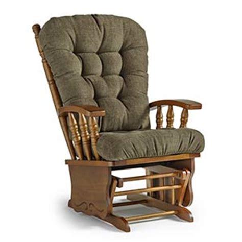 glider rockers henley best home furnishings