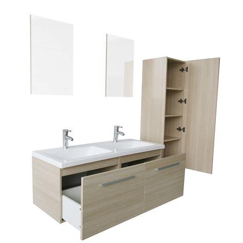 import diffusion meuble salle de bains 120 cm