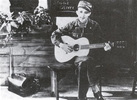The Father Of Country Music