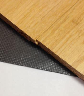 flooring underlayment collection bamboo flooring hawaii
