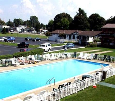 el patio motel erie pa updated 2016 hotel reviews