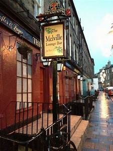 Edinburgh's Melville Bar will Re-open on February 8 ...