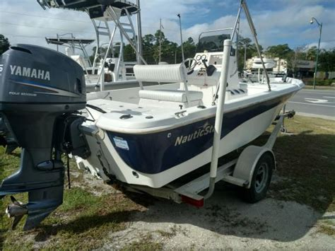 Bay Boats For Sale In Orange Beach by Nautic Star Boats For Sale In Orange Beach Alabama