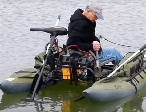 Inflatable Pontoon Boat Anchor System by Inflatable Pontoon Boat Reviews Of The Best Personal