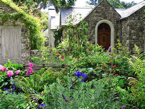 Cottage Garden  Flickr  Photo Sharing