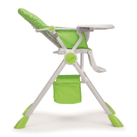 Chicco Highchair Pocket Lunch  Buy At Kidsroom Living
