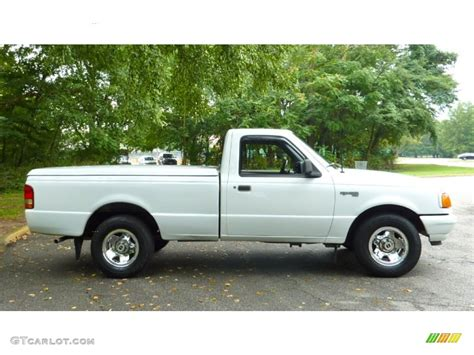 1994 ford ranger xl regular cab exterior photos gtcarlot