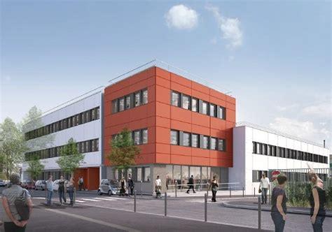 un nouvel immeuble de bureaux flambant neuf 224 la gare de bondy est ensemble