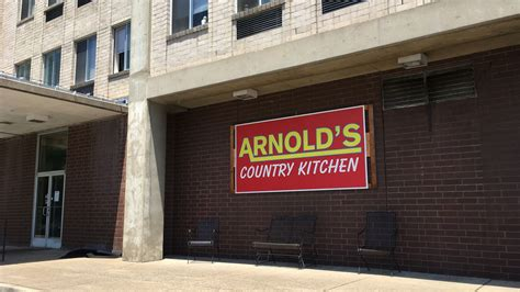 Arnold's Country Kitchen Quietly Closes Green Hills