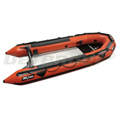 Zodiac Boat Red by Zodiac Milpro Grand Raid Series 13 9 Quot Red Inflatable