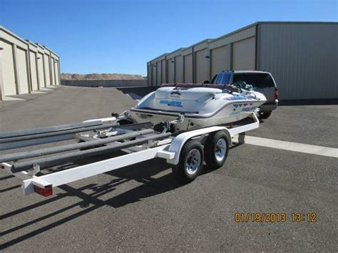 Seadoo Boat Combo by Boat Pwc Combo Trailer For Sale