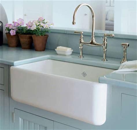 shaws classic butler ceramic sink
