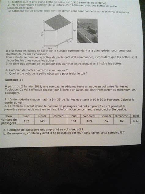 devoir maison mathematiques 3eme bonjour j ai vraiment vraiment besoin d aide pour mon
