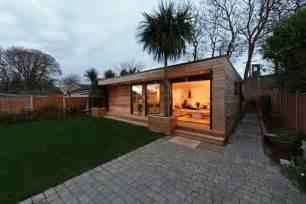 maison bois d architecte en