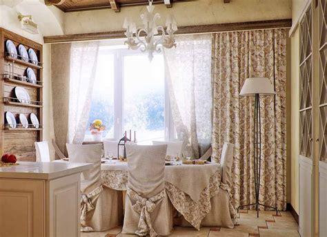 Home Curtain : Extraordinary Country Window Treatments Priscilla