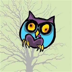 Stupid Owl by Cyanide-dreams on DeviantArt