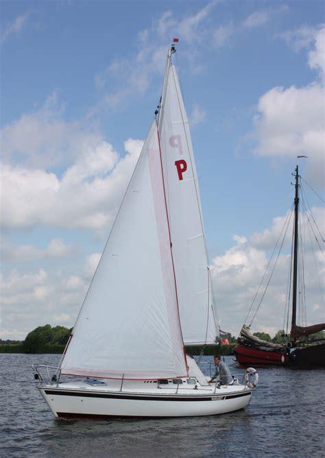Friendship Zeilboot by Friendship 22 Zeiljacht Huren