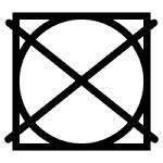 Nicht Schleudern Waschsymbol : waschsymbole alle infos zu pflegekennzeichen und waschhinweisen ~ Markanthonyermac.com Haus und Dekorationen