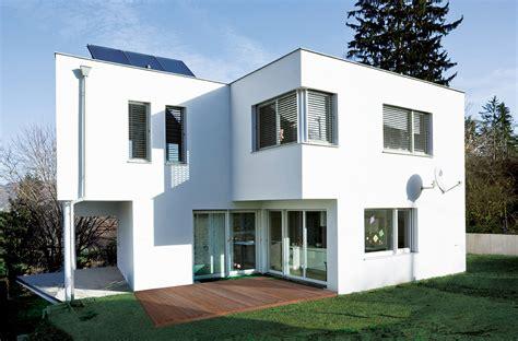 Modernes Haus Bauen