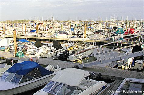 Boat Supplies Nearby by Mansion Marina Atlantic Cruising Club