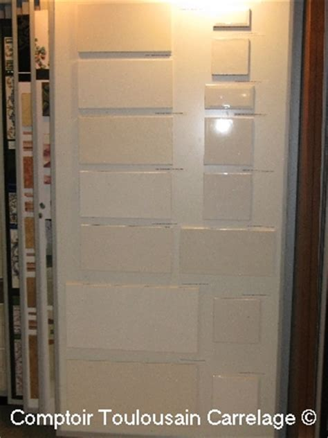 carrelage mural blanc format 07 5x15 15x15 20x20 fa 239 ence 1er choix carrelage mural