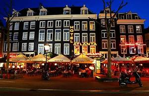 view from the room - Picture of Atlanta Hotel, Amsterdam ...