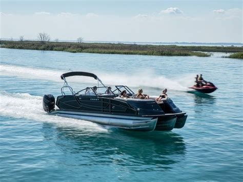 Pontoon Boat Tubes by Triple Tube Pontoons Buoy Boat Sales