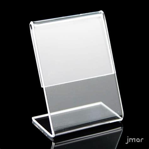 cadres plexiglass acheter cadre en plastique transparent