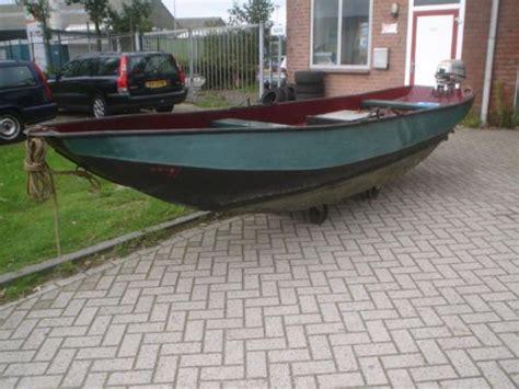 Opknap Roeiboot by Roeiboten Watersport Advertenties In Noord Brabant