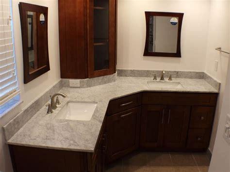 bathroom amusing l shaped bathroom vanity l shaped