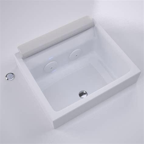 purjet pedicure sink