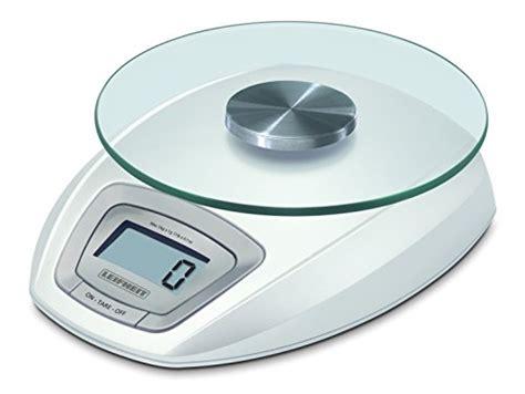 leifheit 03173 balance de cuisine num 233 rique avec plateau en verre balances de cuisine