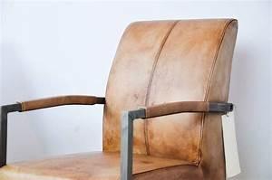 Vintage Stuhl Leder : neuheiten livior ~ Markanthonyermac.com Haus und Dekorationen