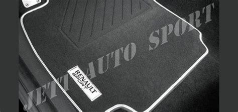 tapis de sol renault sport sp 233 cifique clio 2 rs