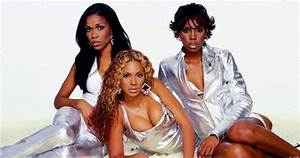 Destiny's Child   full Official Chart History   Official ...