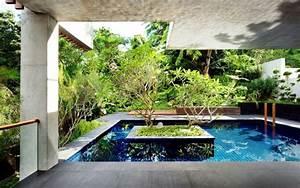 Kleine Bäume Für Den Garten : pool f r kleinen garten praktisch und platzsparend gestalten ~ Markanthonyermac.com Haus und Dekorationen