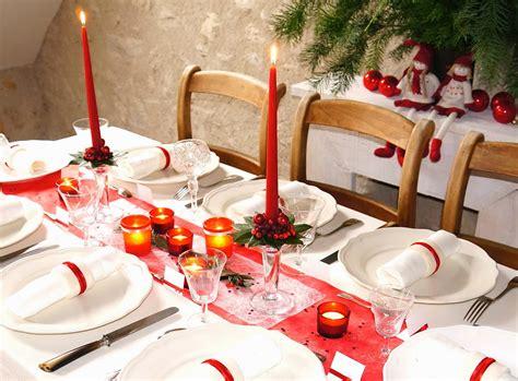 ma boutique d 233 co table d 233 coration de table d 233 coration de table de no 235 l en et blanc