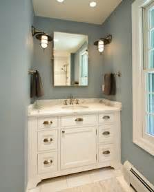 blue and brown bathroom design ideas