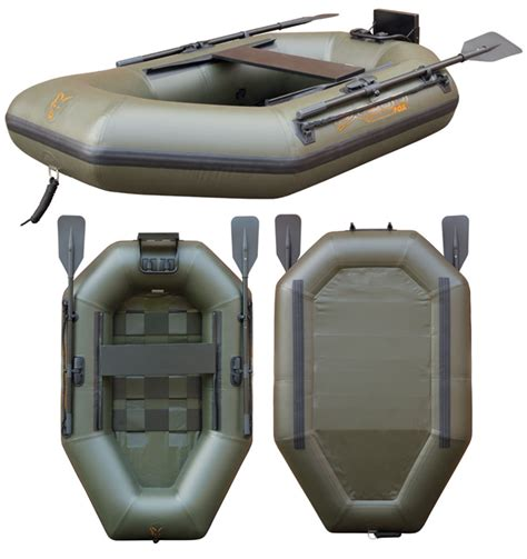 Inflatable Carp Fishing Boats by Tackle Tuesday Fox Fx Inflatable Boats Angling Direct