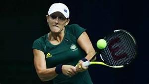 Australia's European tennis players