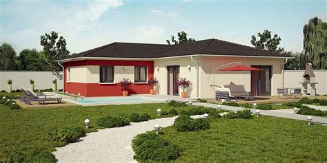 demeures caladoises collection sumatra moderne maison de plain pied